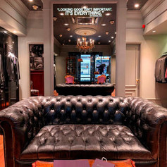 Love me a Chesterfield!