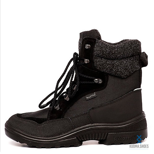 Зимние ботинки Куома Нордик