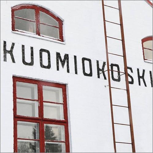 Kuomikoski