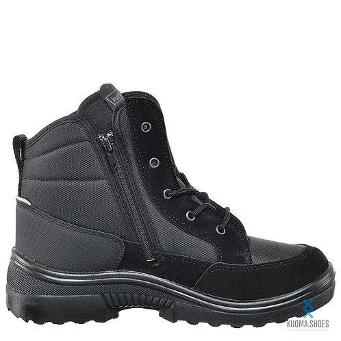 Зимние ботинки на молнии Куома Треккинг В.