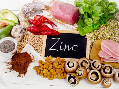 Why Zinc?