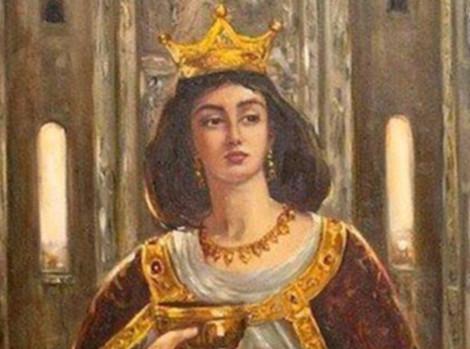 Women who built Jerusalem:                                   Queen Melisende