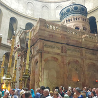 Basilica of the Holy Sepulcher
