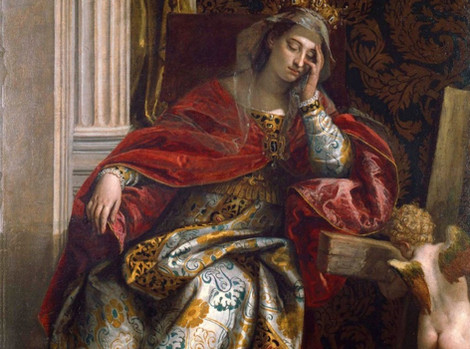 Women who built Jerusalem:                Saint Helena