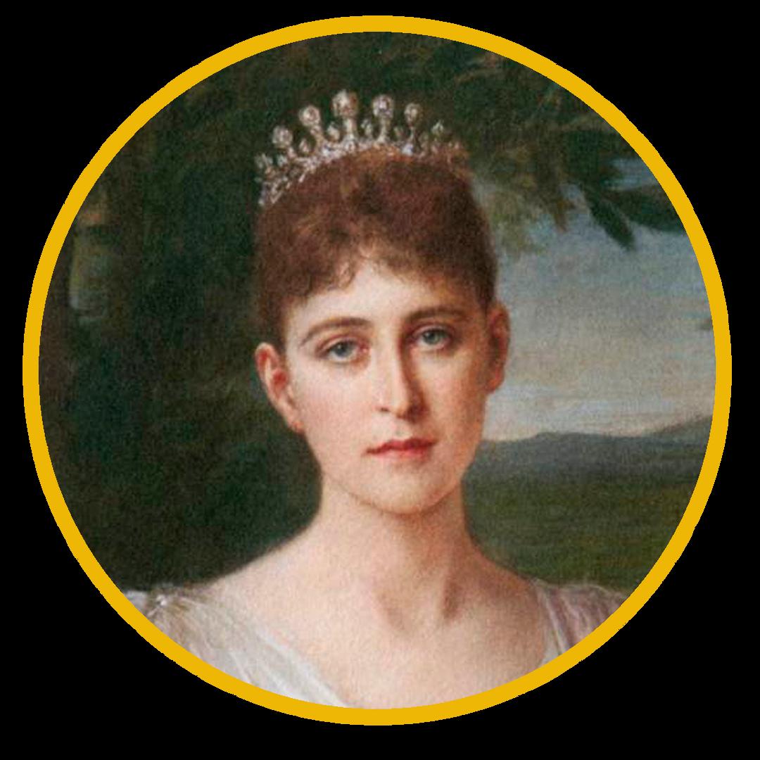 Elizaveta Fyodorovna