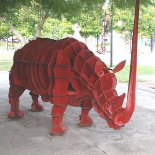 Red Rhino, 2007