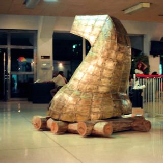 Armor, 1997