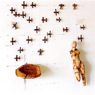 Change of Tactics, 1995