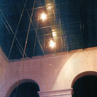 Espacio CAS (Coordenada Arte Sur), 2000