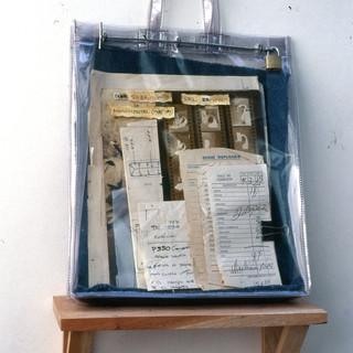 Reliquaries, 2001