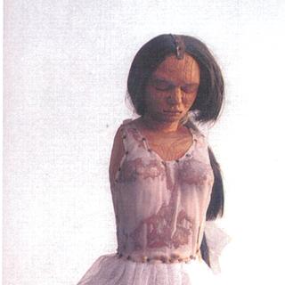 Tribute to Degas, 2000