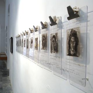 Three Linear Meters, 2009