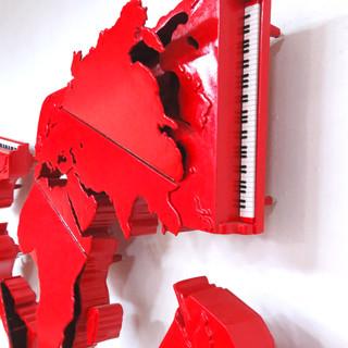 Harmonic World, 2015