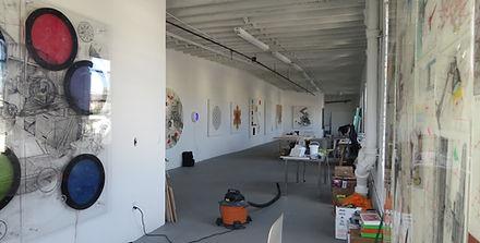 Art Studio Cuban Contemporary