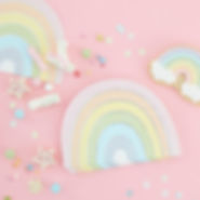 ps-558_pastel_rainbow_shaped_napkin.jpg