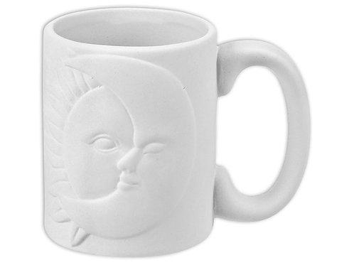 Sun & Moon Mug - 12 oz