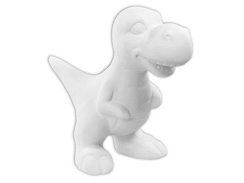 """Rex the T-Rex - 4.5"""" X 4.5"""""""