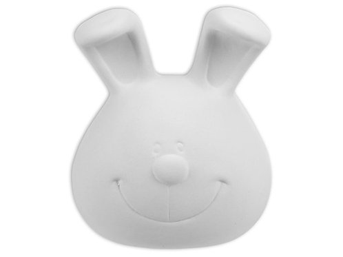"Bunny Bank - 6"""