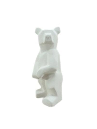 "Origami Bear - 10"""