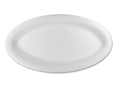 """Naples Platter - 13"""" X 7"""""""
