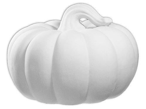 "Squatty Gourd 6"" x 4"""
