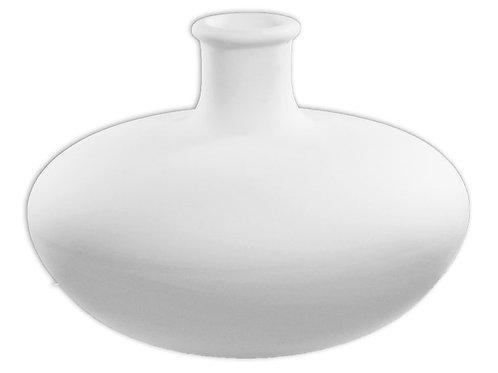 """Squat Vase 6"""" x 4.5"""""""