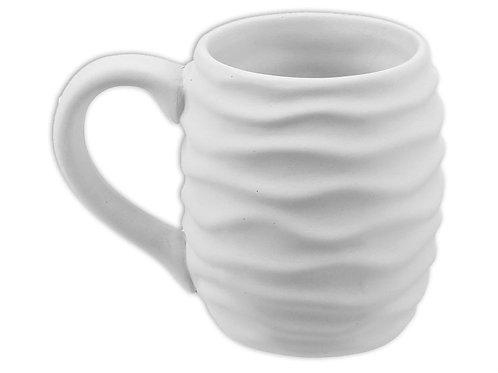 Ocean Drift Mug - 16 oz