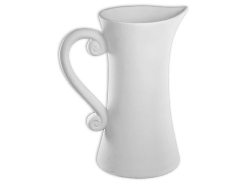 Funky Pitcher - 9.5""