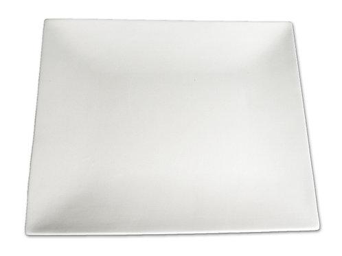 "Rectangle Sushi Platter 11"" x 9.5"""
