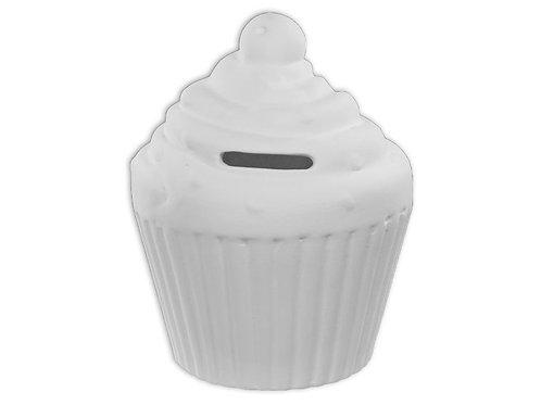 "Cupcake Bank - 4.5"""
