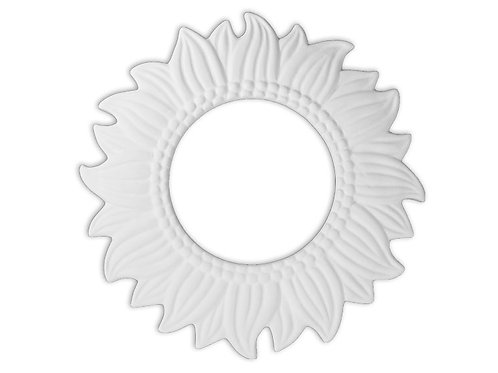 Sunflower Frame - 8""