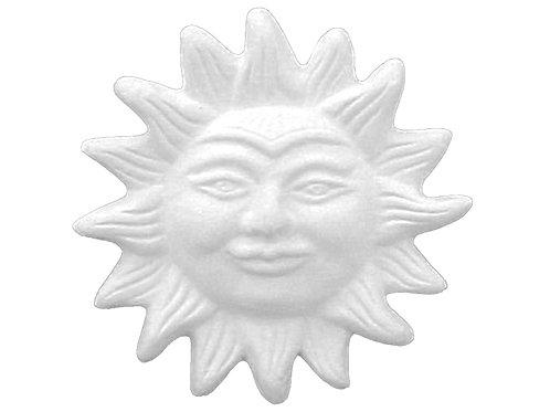 """Sun Plaque - 7"""""""