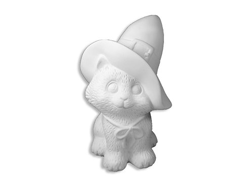 """Witch's Kitty - 5"""""""