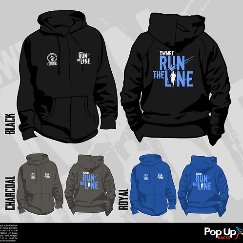 [PRE-ORDER EVENT COLLECTION] RTL Hoodie