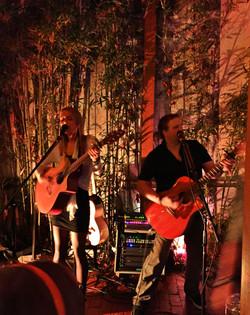 Sydney Day + Pat Timmons @ The Loft