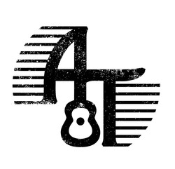 Acoustic Transitions Logo