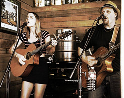 Acoustic Transitions@Valholl Brewery
