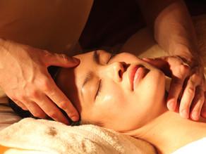 Tantrická masáž z druhé strany