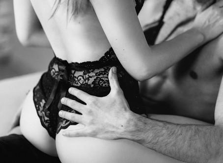 Proč dáváme svým partnerům poukaz na tantrické masáže