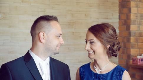 Tereza & Attila 19.5.2018 - Svatební video