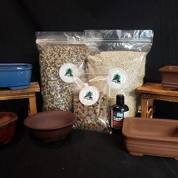 Bonsai Supplies