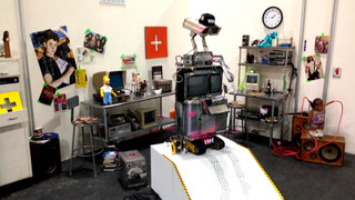 VH1 Oreo Mash-up Labs