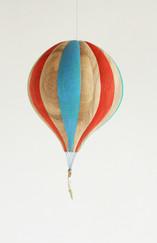 気球の誘導