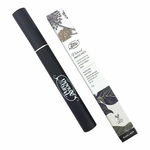 PURE ANADA - Mascara (Black)