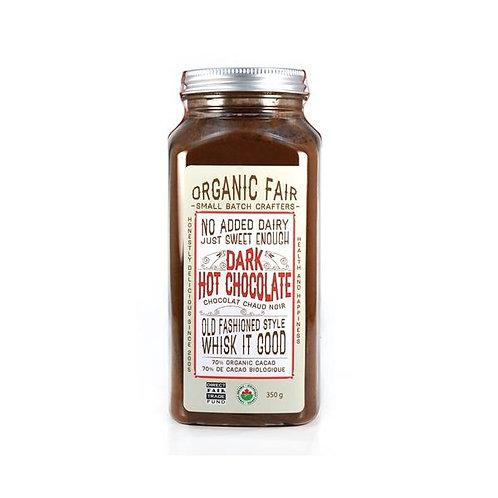 Organic Fair Dark Hot Chocolate