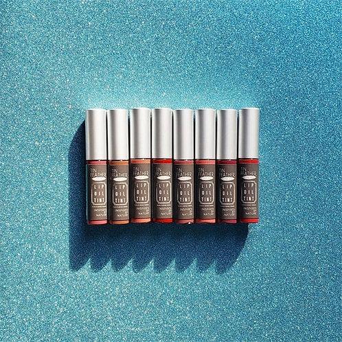 TIN FEATHER -Lip Oil Tint