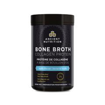 ANCIENT NUTRITION - Bone Broth collagen Protein 15 Servings