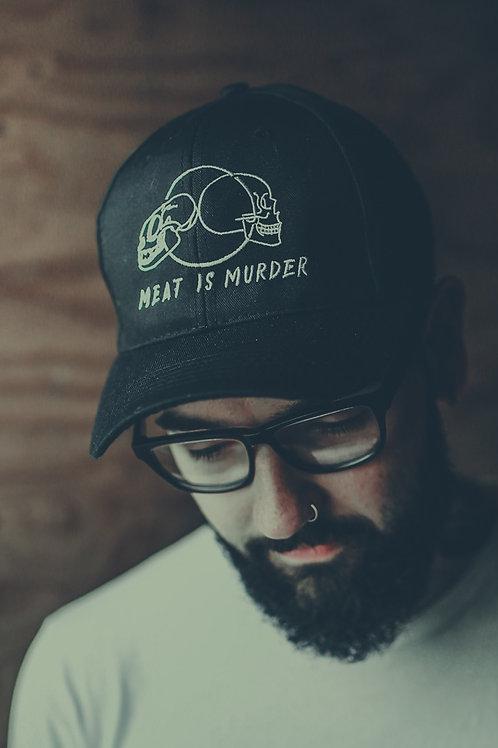 Meat Is Murder Cap