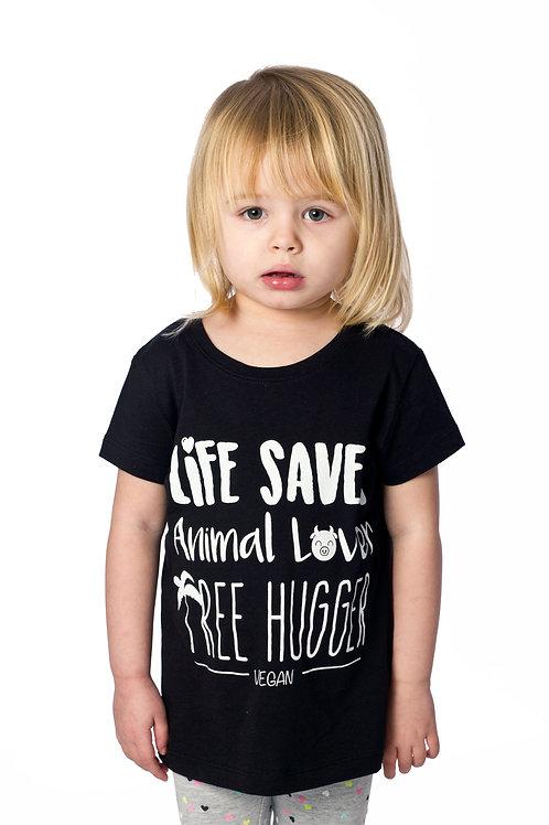 Life Saver Black