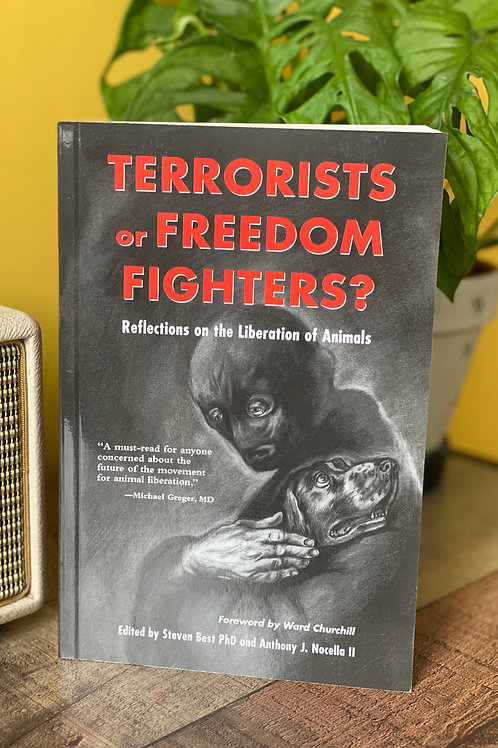 Terrorists or Freedom Fighters?